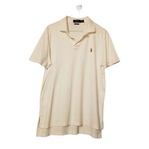 Polo Ralph Lauren Pima Soft Touch Cotton Shirt
